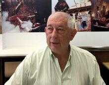 José Luis Riega